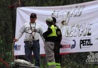 Raid Rescue Ecuador