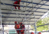 RopeAcces Bomberos Cundinamarca03