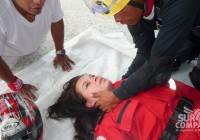 RopeAcces Bomberos Cundinamarca08