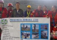 RopeAcces Bomberos Cundinamarca11
