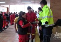RopeAcces Bomberos Cundinamarca13
