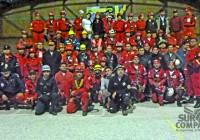 RopeAcces Bomberos Cundinamarca16