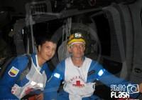 Emergencia en Baraya_Juan Carlos Bonilla G.