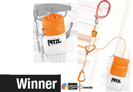 ISPO award RAD webbaner