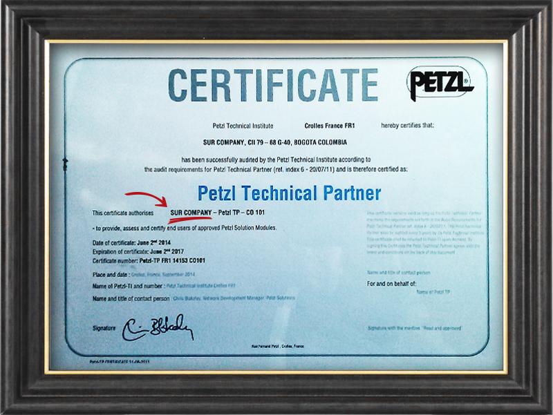 PTP certificate1
