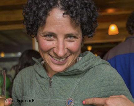 mujer montañista2