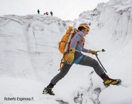 mujer montañista3